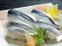 岡山名物「ままかり寿司」