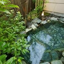 【風呂】男女別露天風呂