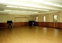 別館 音楽ホール
