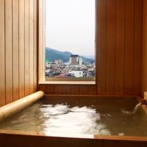 ■最上階貴賓室-華やぎの間-■お風呂