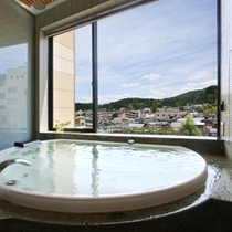 ■Jrスイート-静の間-■お風呂