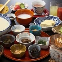 【料理】和朝食〜出汁巻き卵に手作り豆腐・朝からしっかり食べよう〜