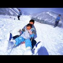 【安比高原スキー場】