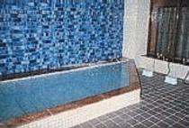 ホテル内大浴場(男)
