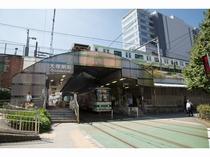 都電荒川線大塚駅前駅