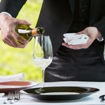 軽井沢ワインパーティー
