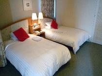 ■客室:デラックスファミリールーム36平米。3名様までご宿泊OK!