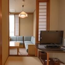 【北館10畳】501・601号室