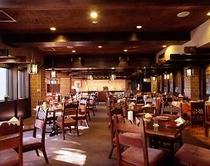 レストラン(天降)