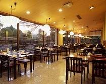 レストラン(瑞雲)