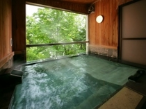 貸切風呂「北斗の寝湯」