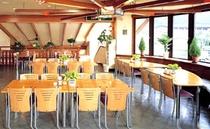 喫茶(Tea Room)