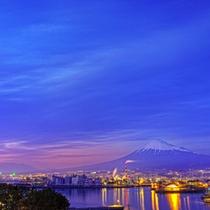 【周辺観光】富士山