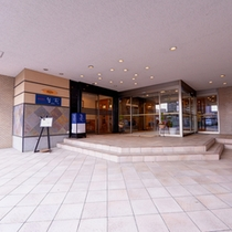 *山陽路屈指の名湯・湯田温泉に佇む湯宿。ビジネスや観光の拠点にご利用下さい。