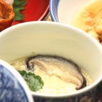 ☆料理_茶碗蒸し