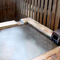 竹の間風呂