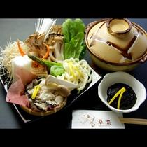 牡蠣鍋イメージ