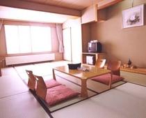 和室12畳(洗面所・バス・ウォシュレットトイレ独立式)