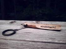 ノマの森キーホルダー