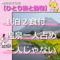 【平日限定・ひとり旅プラン】