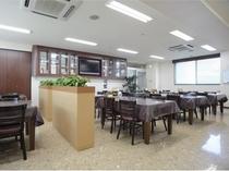 1階 食堂