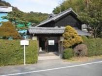 豊田佐吉記念館入口