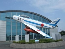 航空自衛隊浜松基地広報館「エアーパーク」
