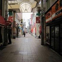 小倉駅からホテルへの行き方4