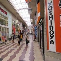 小倉駅からホテルへの行き方5