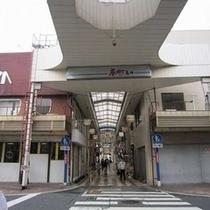 小倉駅からホテルへの行き方8