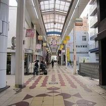 小倉駅からホテルへの行き方9