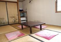 7畳のお部屋(1F)