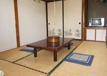 6畳のお部屋(2F)