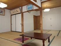 18畳のお部屋(1F)