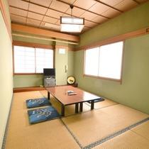 客室 6畳和室1