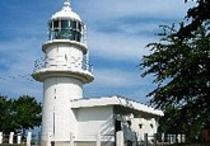 御崎の灯台