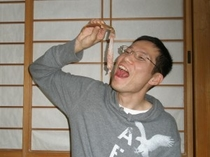 若大将、裕ちゃんが美味しい蟹の食べ方教えます★