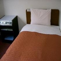 客室写真 シングルルーム