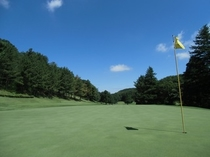 よみうりゴルフ倶楽部でのプレーには、近くて便利です