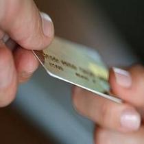精算は現金でもクレジットカードもご利用頂けます。