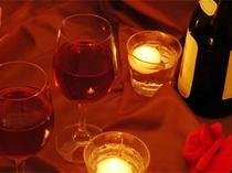 ソムリエのチョイスしたワインティスティングをお楽しみ下さい