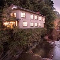 養老渓谷温泉郷 温泉旅館 川の家のイメージ