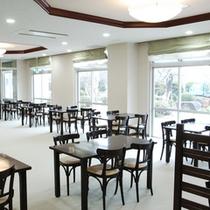 館内一例:レストラン四季彩館