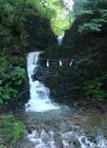 九頭龍の滝