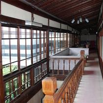 館内のイメージ