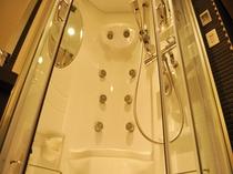 【プレミアム・コンフォート】イタリア製の斬新なシャワールーム