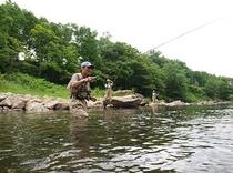 Niseko Flyfishing