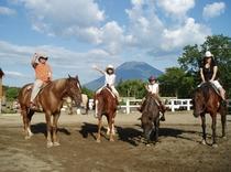 Niseko Horseriding