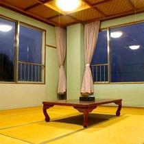 おまかせ和室一例