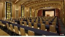 【202号室】大規模のセミナーなどに最適な宴会場